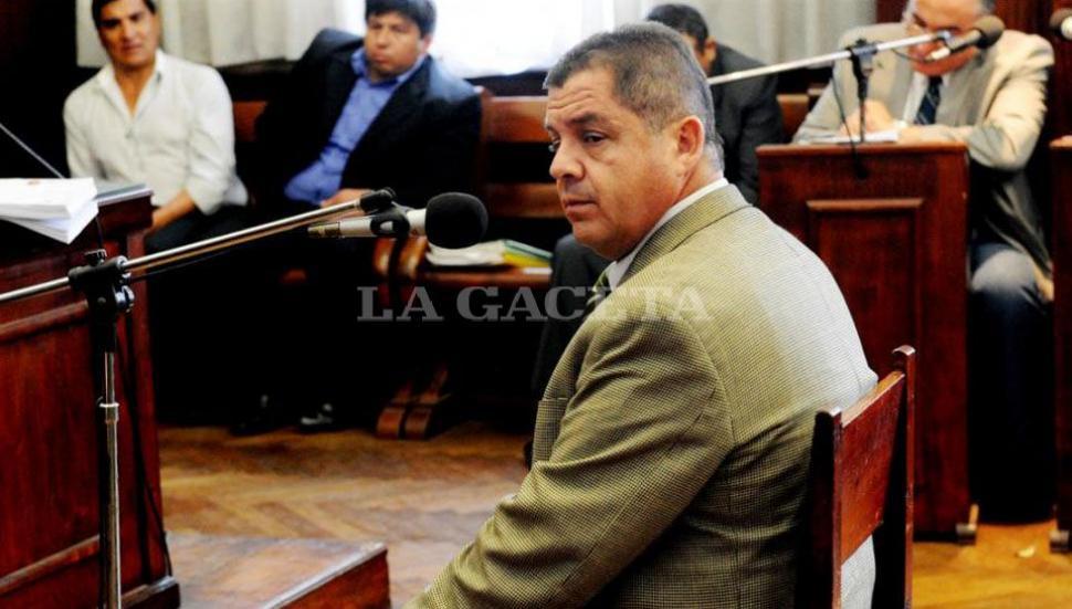 NICOLÁS BARRERA. ARCHIVO LA GACETA