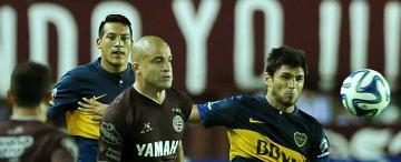 Boca remontó un 0-2 y le sacó un rival de encima a River en el tramo final