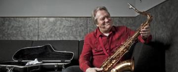 Adiós a Bobby Keys, el saxofonista clásico del rock and roll