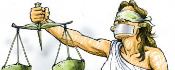 La Justicia tiene elementos para frenar a los violentos