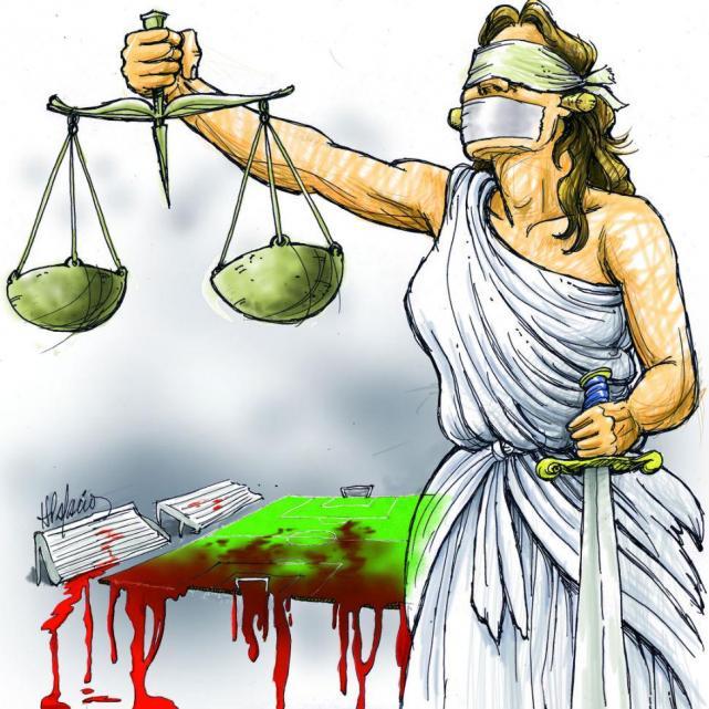 La Justicia tiene elementos para frenar a los violentos - LA GACETA Tucumán