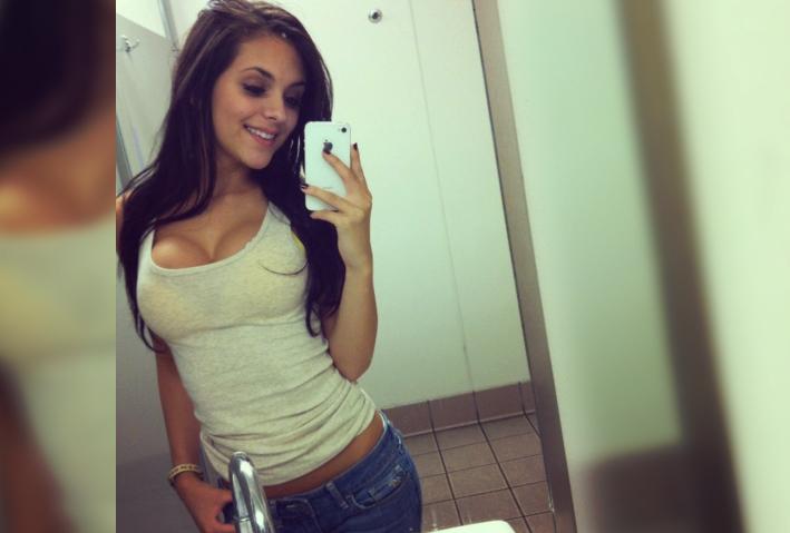 selfie conocer mujeres putas