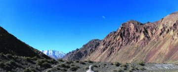 Cruzar los Andes bajo el influjo de la libertad