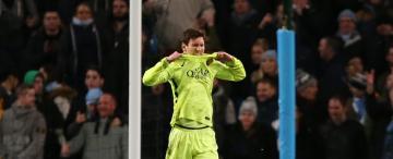 Los penales de Messi y algo más