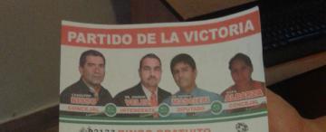 """En Orán atraen a los votantes con bingos y premios """"gordos"""""""