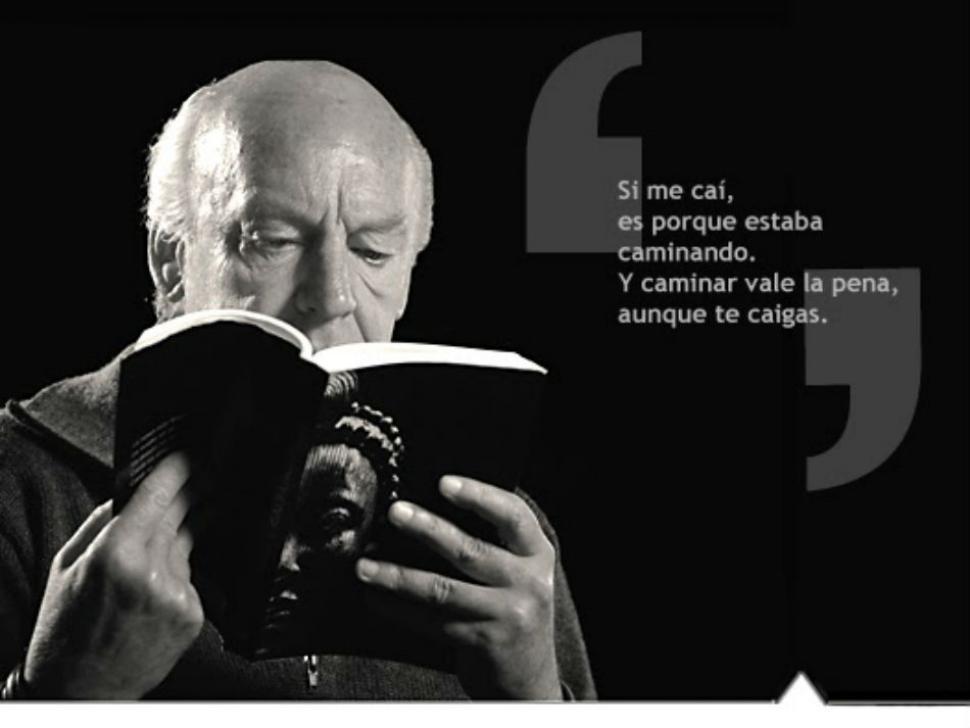 20 Frases De Amor De Eduardo Galeano: Las Mejores Frases De Eduardo Galeano