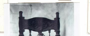 La primera imprenta de Tucumán