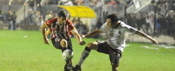 Concepción FC y San Martín igualaron en un partido con poco fútbol
