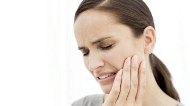Para el dolor de muelas es mejor frio o calor