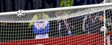 Argentina pasó a Colombia y espera rival en semifinales