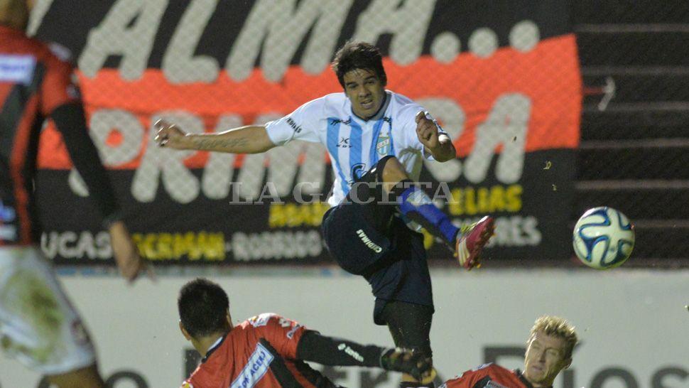 Resultado de imagen para diego jara atletico tucuman