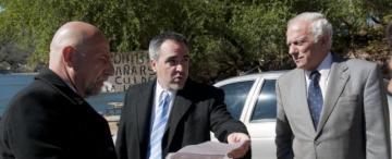 El juez Pérez decidió elevar a juicio la causa Lebbos, pero los defensores aún pueden apelar