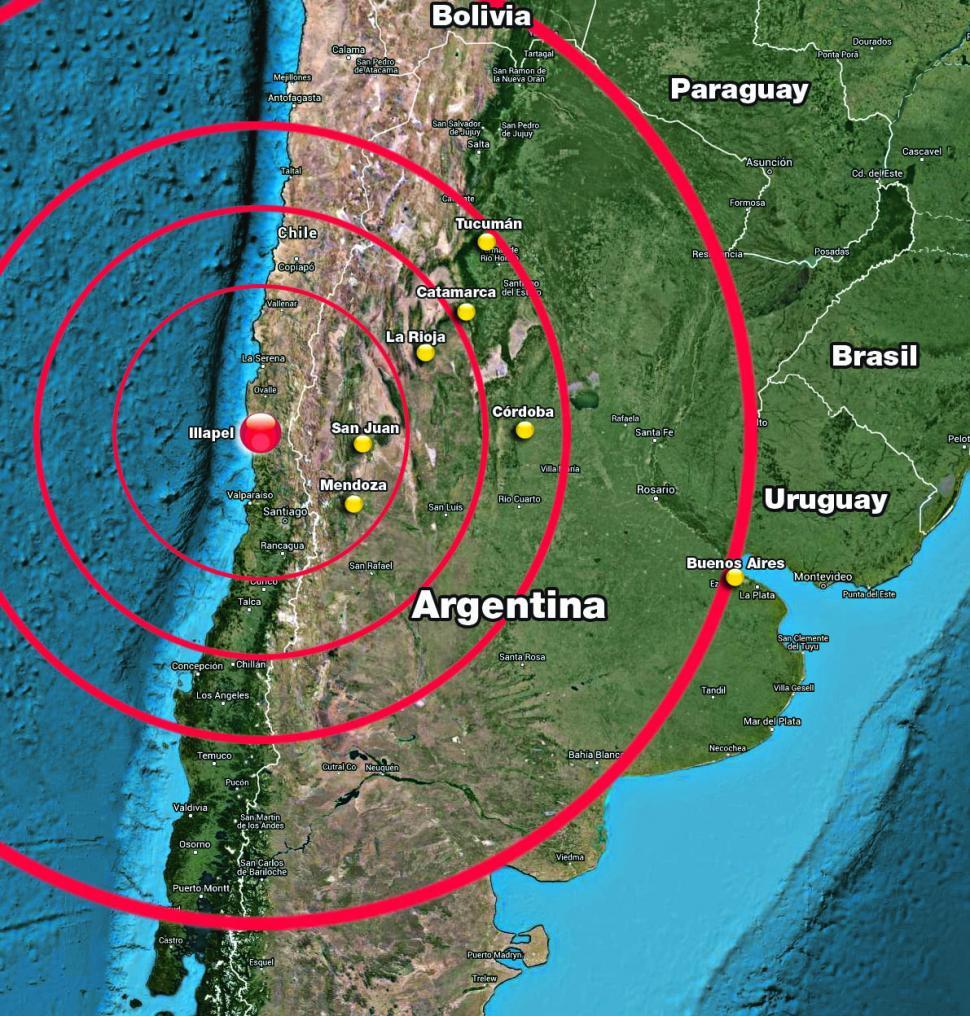 Lleg A Buenos Aires Pero Los Cuyanos Se Llevaron La Peor Parte  # Muebles Cuyanos
