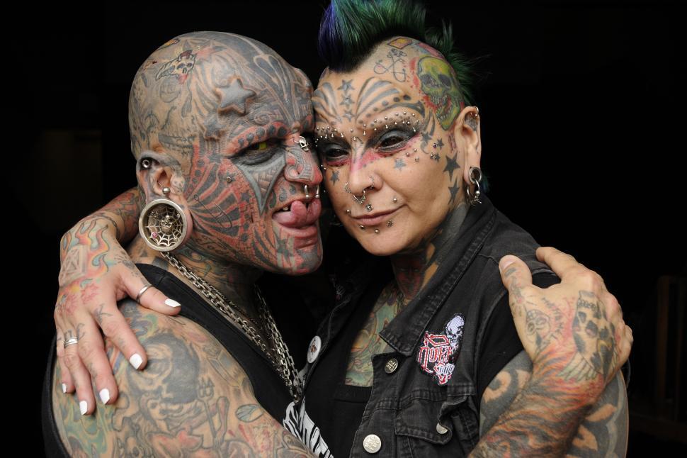 Pieles Tucumanas Para Los Más Talentosos Tatuadores La Gaceta Tucumán