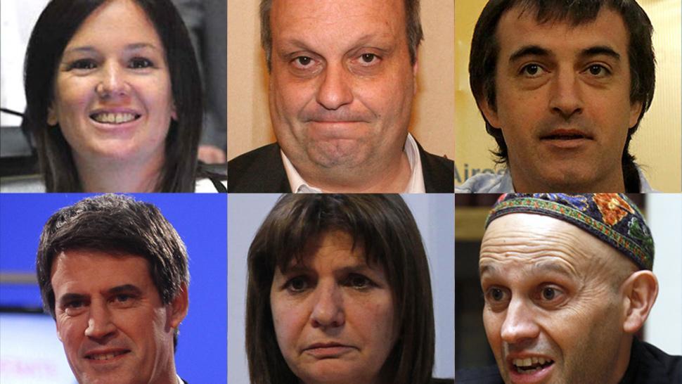 Uno por uno: quiénes conforman el gabinete de Macri - LA GACETA Tucumán
