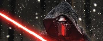 Star Wars: brillante, magnética, digna de las mejores piezas de la saga