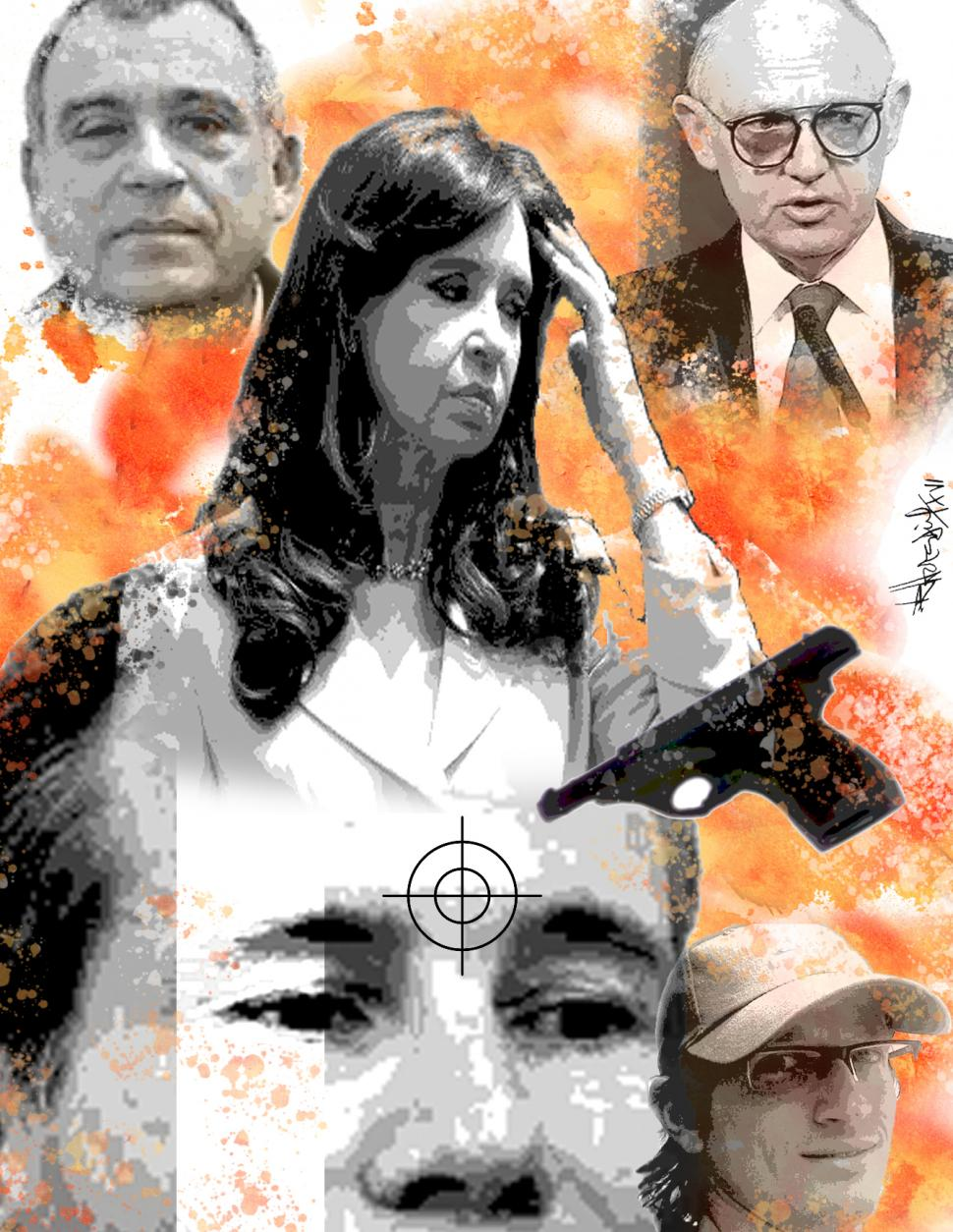 La trama secreta de la muerte de Nisman - LA GACETA Tucumán