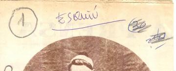 El padre Esquiú pasó por Tucumán