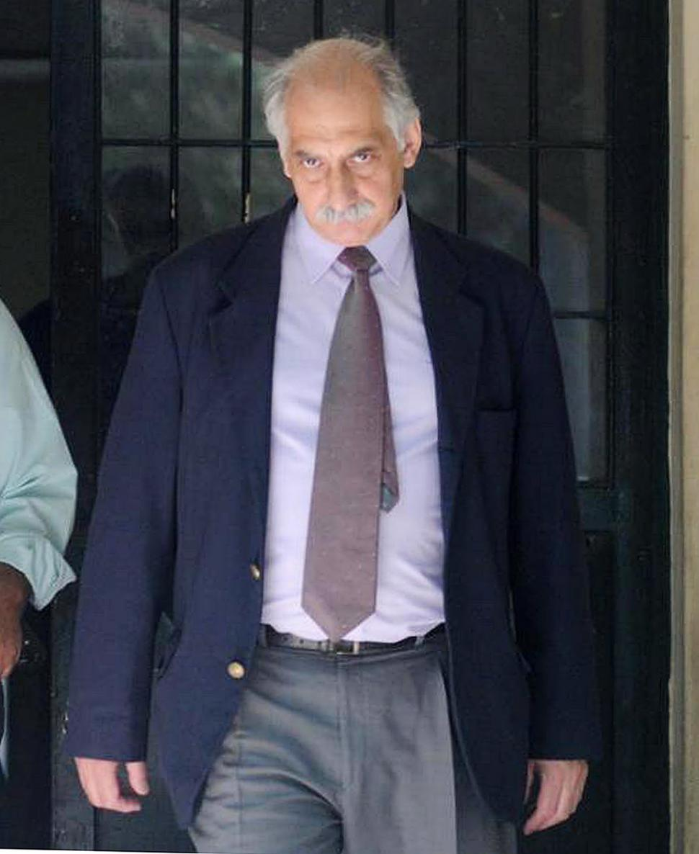 EN LA ANTESALA DEL JUICIO ORAL Y PÚBLICO. Carlos Albaca, ex fiscal de Instrucción N°2, en un retrato de archivo. la gaceta / foto de héctor peralta (archivo)