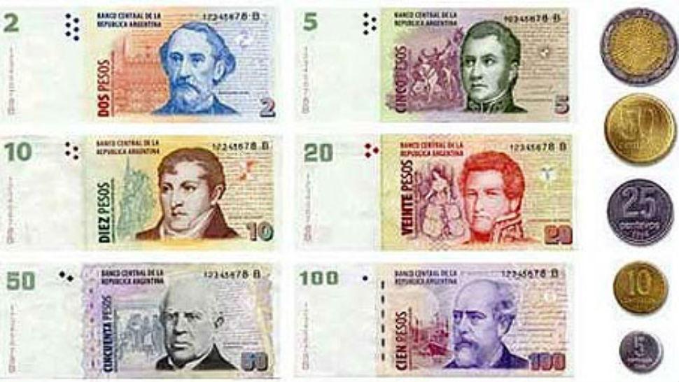 Esta es la cantidad de pesos que circulan en billetes y en monedas en el pa s la gaceta tucum n - Coches por 100 euros al mes sin entrada ...