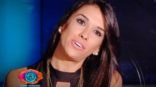 471885ff306b Apareció un video hot de Cynthia Aller, de Gran Hermano - LA GACETA ...