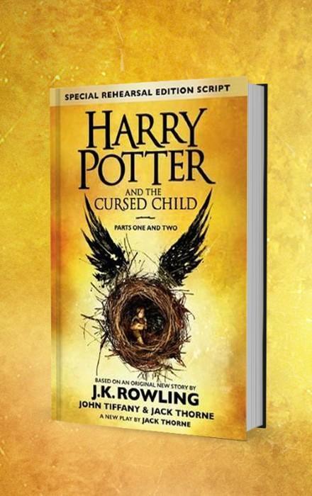 Harry Potter y el niño maldito: la saga continúa - LA