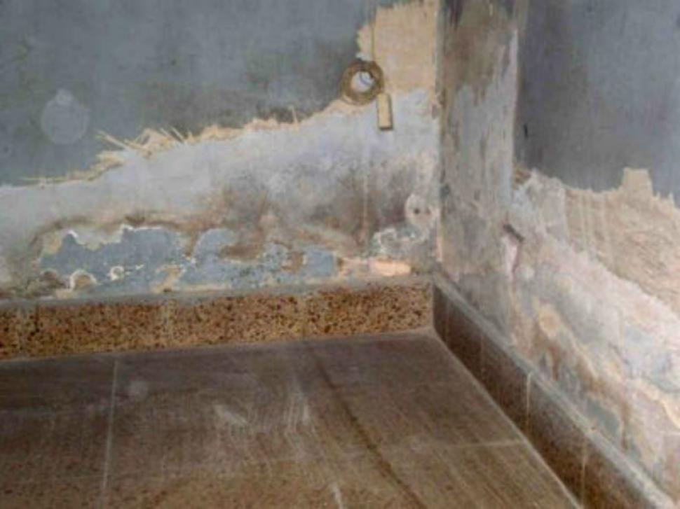 C mo quitar la humedad de las paredes la gaceta tucum n - Como evitar humedades en las paredes ...