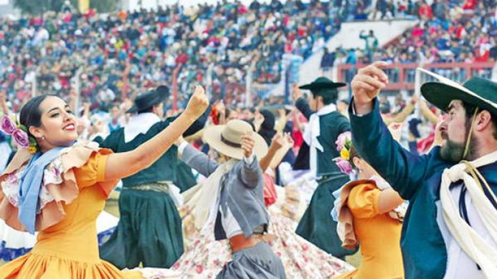 Hoy se celebra el d a mundial del folclore y el d a del Noticias del dia de hoy en argentina espectaculos