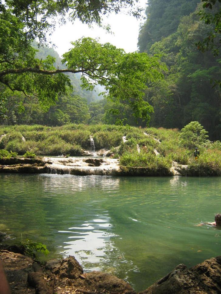 Las 10 piletas naturales más impactantes del mundo - LA GACETA Tucumán