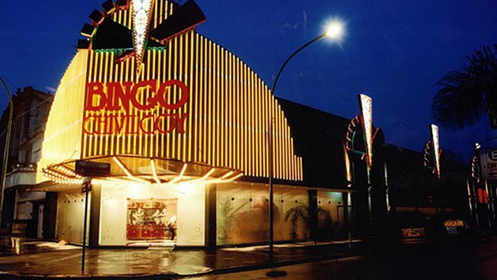 Casino props australia