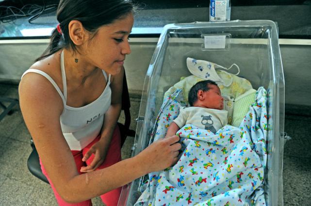 """b5b93e88b El mejor monitor de un recién nacido prematuro son sus padres"""" - LA ..."""