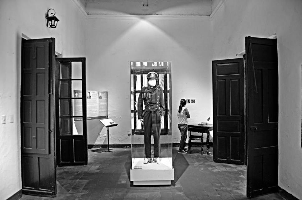 Viví un día histórico en el Museo Sanmartiniano - LA GACETA Tucumán