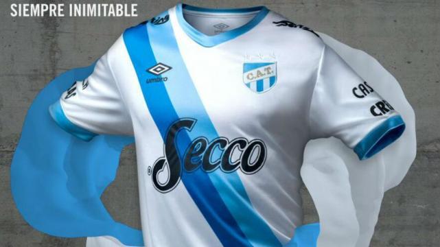 Así es la tercera camiseta de Atlético para lo que resta del ... a6f0abca0d0c4
