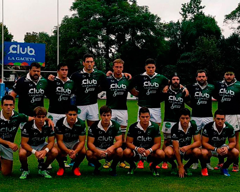 Por un error, la UAR modificó los cuartos de final y Tucumán Rugby ...