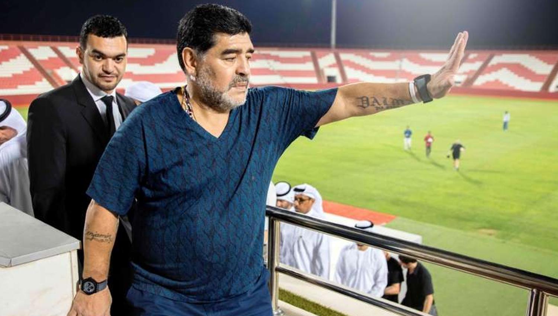 Image result for Maradona hace de las suyas