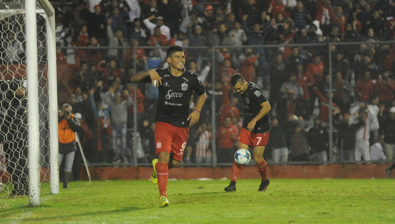 En Esta Nota Club Atletico San Martin De Tucuman