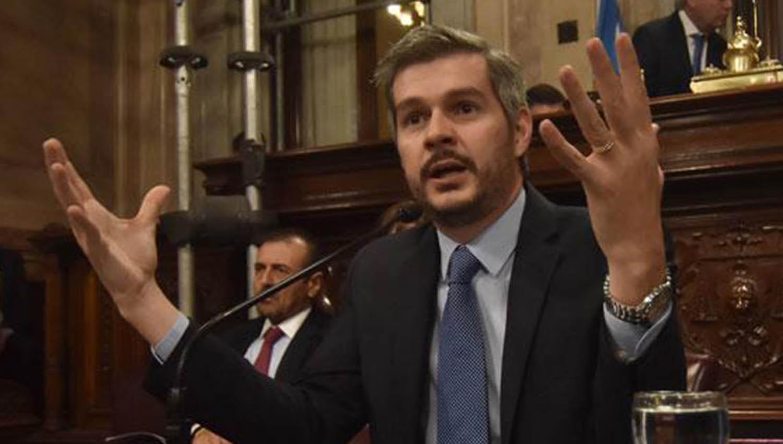 """Marcos Peña: """"la Argentina está creciendo"""" - LA GACETA Tucumán"""