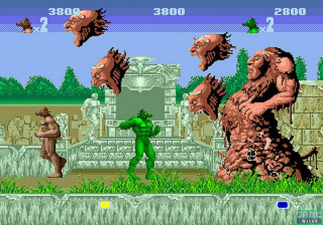 Los Juegos Del Sega Genesis Ahora En Tu Celular La Gaceta Tucuman