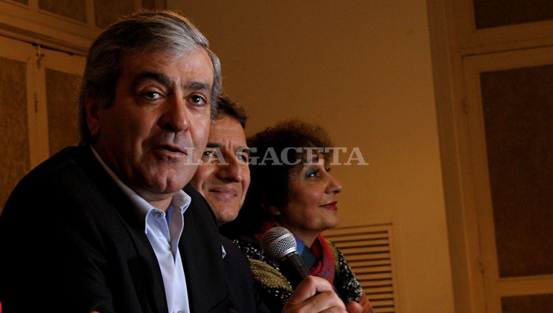 José Cano. ARCHIVO LA GACETA / FOTO DE FRANCO VERA