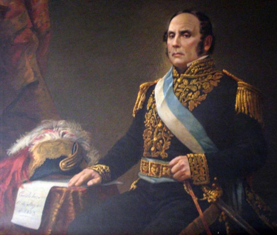 EL APORTE. El libro incluye una amplia cantidad de valiosos documentos sobre el ganador de la batalla de Caseros.