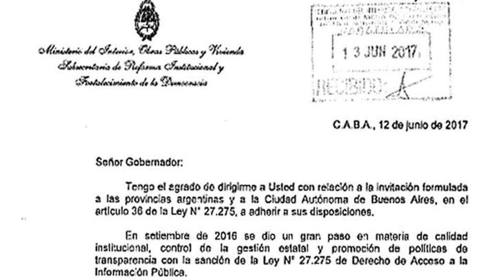 Tucumán, entre las siete provincias sin ley de acceso a la información pública