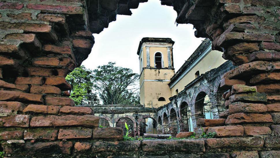 Un nuevo guión para recorrer la historia en las Ruinas de Lules
