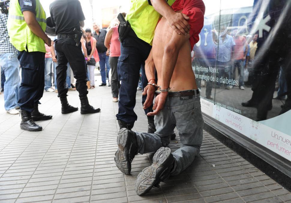 La Nación dice que se redujeron los homicidios en Tucumán