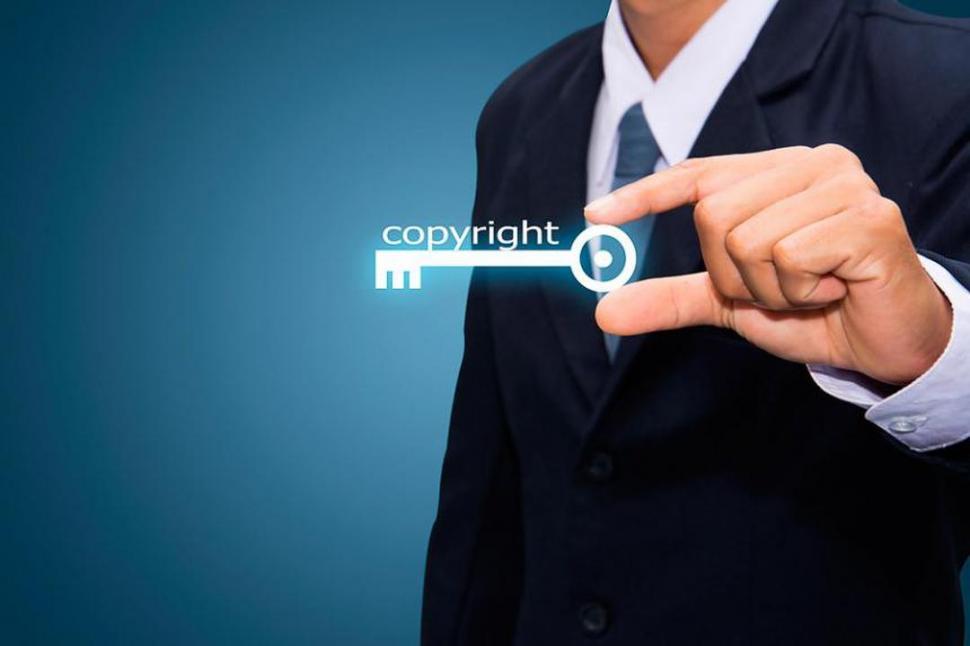 POR LA INNOVACIÓN. Lehtinen defiende la propiedad intelectual. foto de archivo