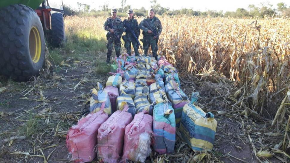 Bullrich cree que Tucumán y Santiago son zonas de riesgo por la droga