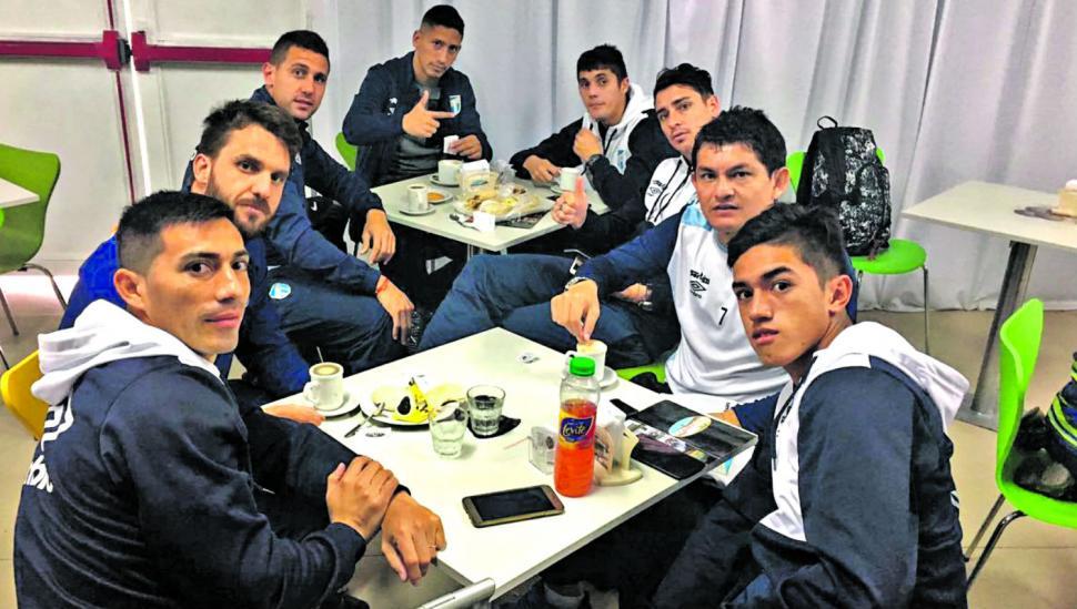 Experiencia y juventud, el cóctel de Atlético para hacer historia en Bolivia