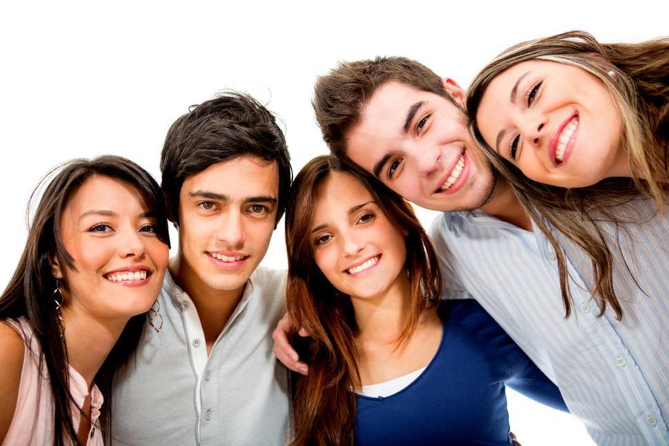 El 65% de los adolescentes abandona la secundaria