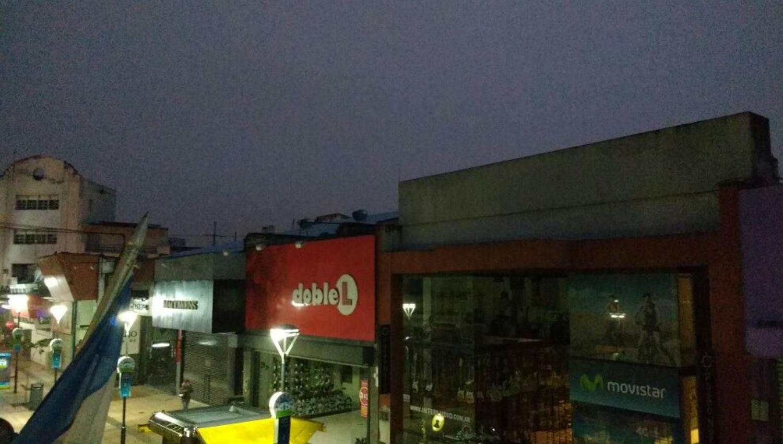 Tucumán amaneció bajo la niebla: se recomienda precaución a los conductores