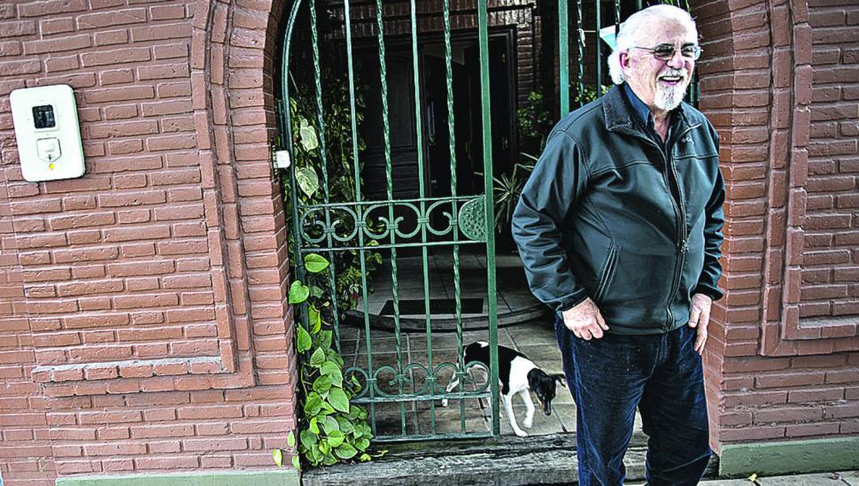 El ex juez Manlio Martínez recuperó su libertad