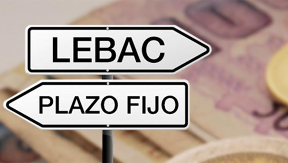 Atención ahorristas: la tasa de las Lebac subieron al 26,5%
